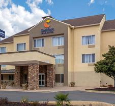 Comfort Inn and Suites Montgomery East Carmichael Rd