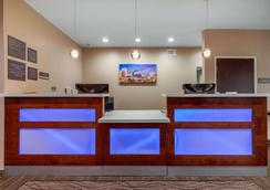 Comfort Inn and Suites - Montgomery - Lobby