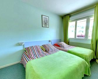 Hôtel Bel Air - Marville - Bedroom