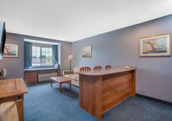 Microtel Inn & Suites by Wyndham Dover - Dover - Makuuhuone