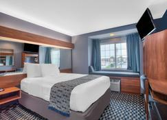 Microtel Inn & Suites by Wyndham Dover - Dover - Bedroom