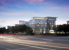 Hyatt House Dallas/Frisco - Фриско - Здание