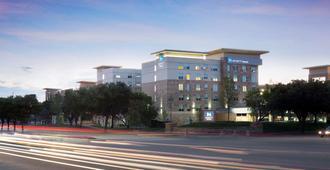 Hyatt House Dallas/Frisco - Frisco - Edificio