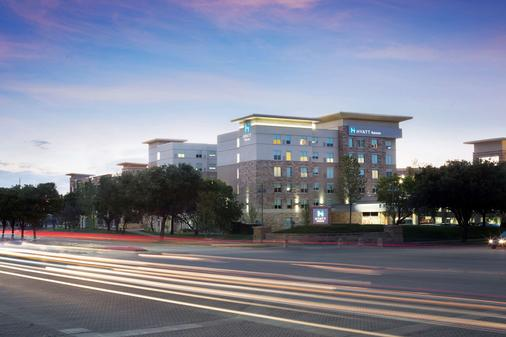Hyatt House Dallas/Frisco - Frisco - Building