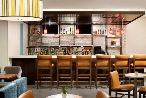Hyatt House Dallas/Frisco - Frisco - Bar