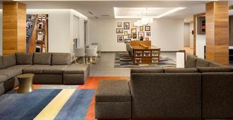 Hyatt House Dallas/Frisco - Фриско - Лобби