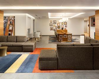 Hyatt House Dallas/Frisco - Frisco - Resepsjon