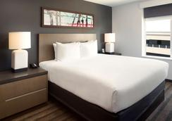 Hyatt House Dallas/Frisco - Frisco - Bedroom