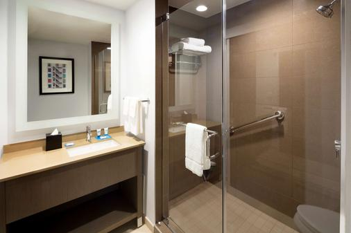 Hyatt House Dallas/Frisco - Frisco - Bathroom
