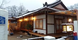 Jeonju Greem - Jeonju - Building