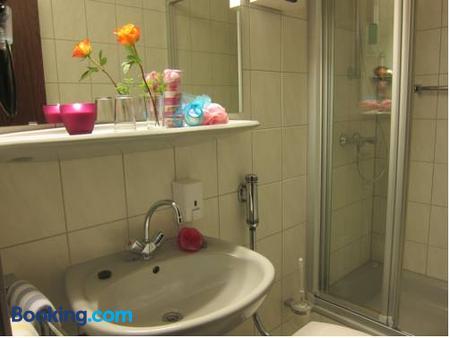 Atrium Berlin - Berlin - Bathroom