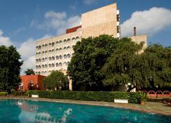 ザ ゲートウェイ ホテル ガンジス - バラナシ - 屋外の景色
