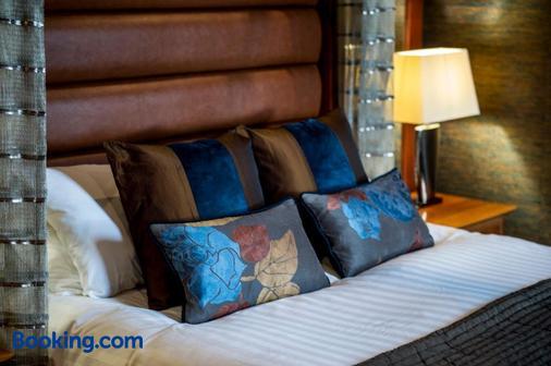 希思茅特酒店 - 印威內斯 - 因弗內斯 - 客廳
