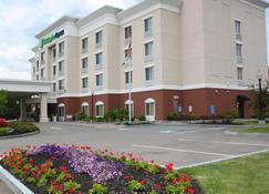 Holiday Inn Express Cortland - Cortland - Edificio