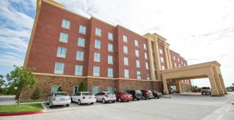 Hampton Inn & Suites Oklahoma City Airport - Oklahoma City