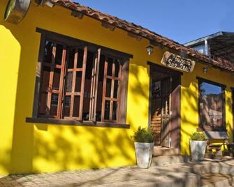 Pousada São José - Chapada dos Guimaraes