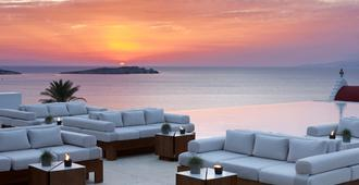 Bill & Coo Suites & Lounge - Mykonos - Pool