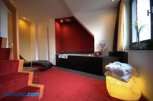 Hotel Antoniushuette - Balve - Front desk