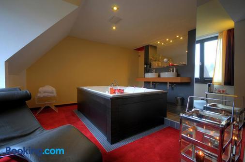 Hotel Antoniushuette - Balve - Bathroom