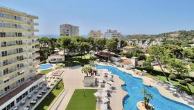 BQ Belvedere Hotel - Palma de Majorque - Piscine