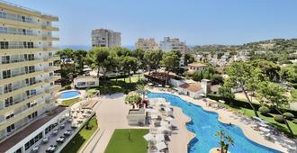 BQ Belvedere Hotel - Palma de Mallorca - Pool