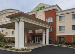 Holiday Inn Express Rochester NE - Irondequoit - Rochester - Edificio