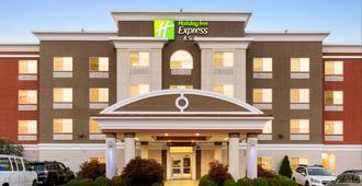 Holiday Inn Express & Suites Klamath, An IHG Hotel - Кламат Фолс