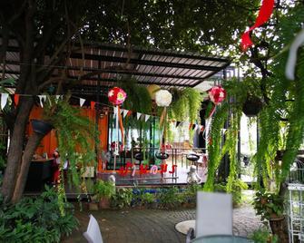 Baan Amorn Resort - Suphan Buri - Building