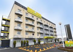 Hotel Select Inn Isesaki - Isesaki - Edificio