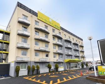 Hotel Select Inn Isesaki - Isesaki - Budova