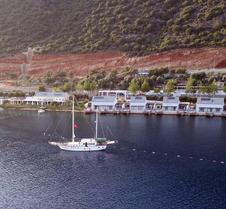 The Doria Hotel Yacht Club Kas