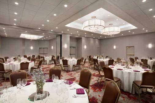 Embassy Suites by Hilton Temecula Valley Wine Country - Temecula - Banquet hall