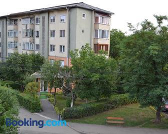 Pension Coral - Baia Mare - Building
