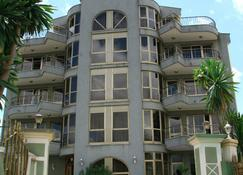 Weygoss Guest House - Addis Ababa - Building