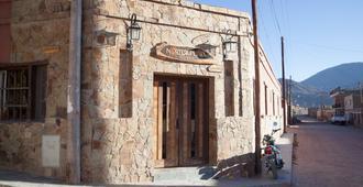 Hotel Norte Rupestre - Tilcara - Exterior