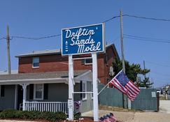 Driftin Sands - Kill Devil Hills - Edificio