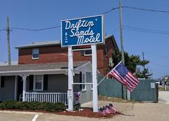 Driftin Sands - Kill Devil Hills - Building