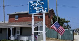 Driftin Sands - Килл-Девил-Хиллс - Здание