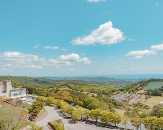 Mauna Ocean Resort - Gyeongju - Outdoors view