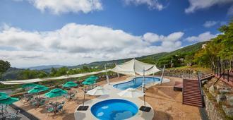 Mauna Ocean Resort - Gyeongju - Pool