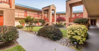 Quality Inn and Suites Crescent City Redwood Coast - Crescent City