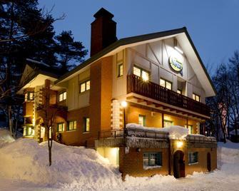 Land Haus Dancru Netz - Nagano - Building