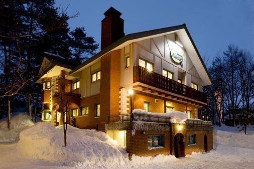 Land Haus Dancru Netz - Nagano - Toà nhà