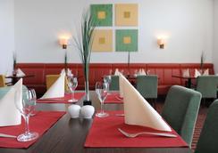 Hotel Im Gvz - Ingolstadt - Restaurant