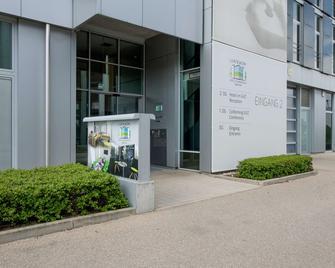 Hotel Im Gvz Ingolstadt - Ingolstadt - Building