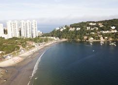 Hotel Palmar - Guarujá