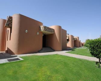 One To One Hotel And Resort, Ain Al Faida - Al Ain - Building