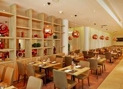 H4 Hotel München Messe - Múnich - Restaurante