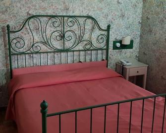 Hotel lo Sciatore - Camigliatello Silano - Habitación