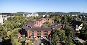 Hotel Gustav Stresemann Institut - Bonn - Edificio